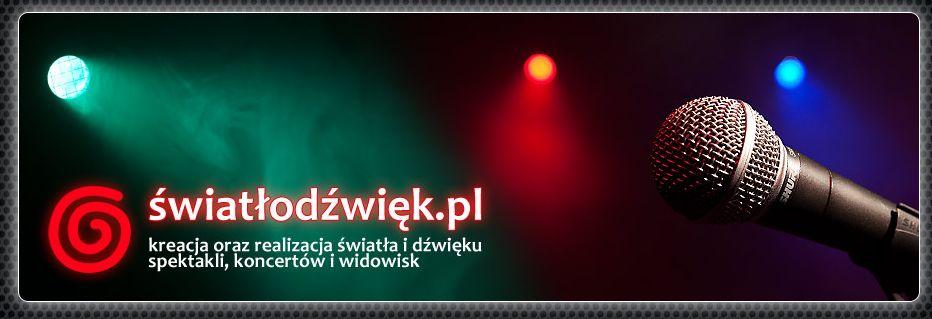 przejdź do strony światłodźwięk.pl