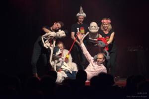 Teatr Papahema<br/>i Rafał Rutkowski<br/>NIEPODLEGŁOŚĆ SŁOIKÓW<br/>19 lipca