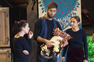 Teatr Gry i Ludzie<br/>Kłopoty Kacperka góreckiego skrzata<br/>3 sierpnia