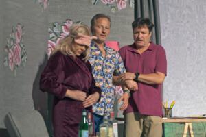 AVE Teatr<br/>Kobieta na zamówienie<br/>9 sierpnia
