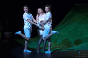 Teatr Papahema<br/>Macbett<br/>16 sierpnia