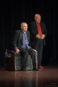 Teatr STU<br/>Wielki John Barrymore<br/>30 sierpnia