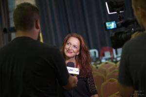 wywiad mini